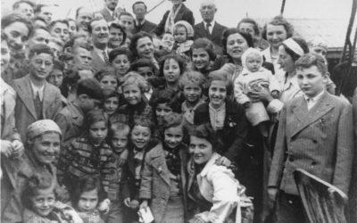 Trudeau Apologizes for Canada's Turning Away Ship of Jews Fleeing Nazis