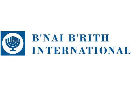 January 27, 2022:  B'nai B'rith Europe, Brussels, Belgium and HIAS, Brussels, Belgium